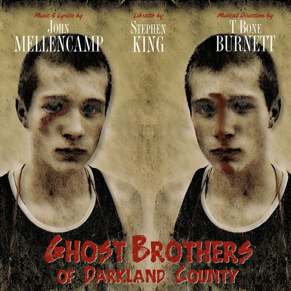 ghostbrothersibook - Ghost Brothers of Darkland County Embarking on a Cross-Country Tour This Fall