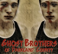 Ghost Brothers of Darkland County Embarking on a Cross-Country Tour This Fall