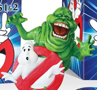 Ghostbusters Returns to Theaters in August; 30th Anniversary Blu-ray Set on the Way!