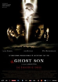 Ghost Son DVD (click for larger image)