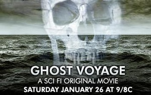 Ghost Voyage review!