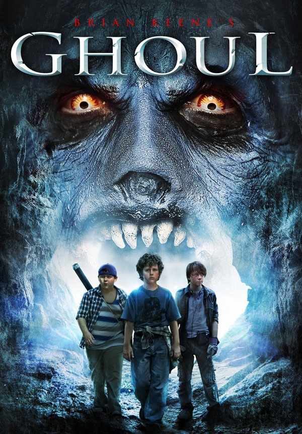 Ghoul One-Sheet Will Leave You with Your Mouth Agape