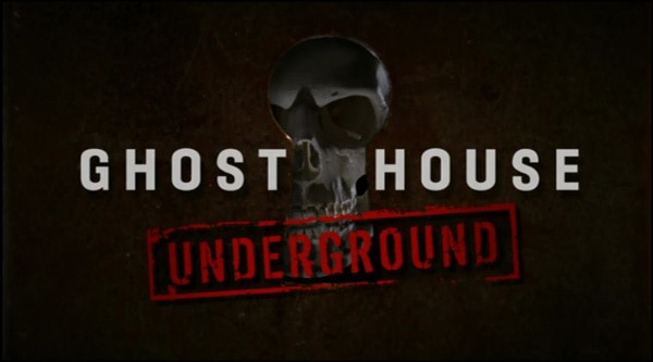 Ghost House Underground Review Report Card