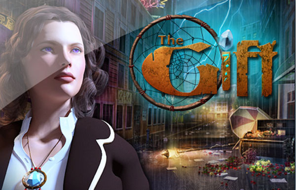 Jump into a Murderous Adventure With The Gift