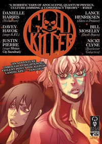 Details on the Godkiller Theatrical Tour and VOD Home Invasion