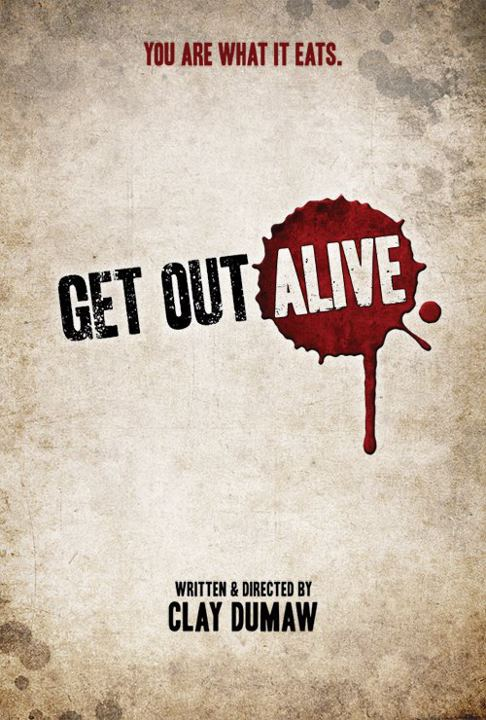 Filmmaker Clay Dumaw Asks if You Can Get Out Alive