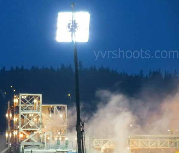Good Morning Godzilla - Legendary Pictures CEO Thomas Tull Speaks; More Behind-the-Scenes Images