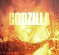 New Godzilla Poster Goes Full Frontal