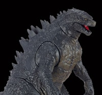 More New Godzilla Collectible Images