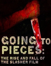 Going to Pieces DVD (click to see it bigger!)
