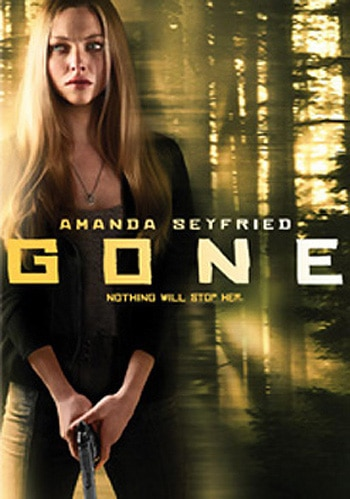 Amanda Seyfried Gone from Theaters, Soon to be Found on DVD