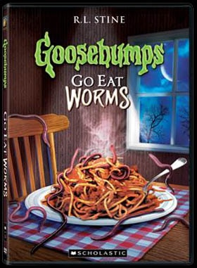 Two New Goosebumps Collections Heading to DVD
