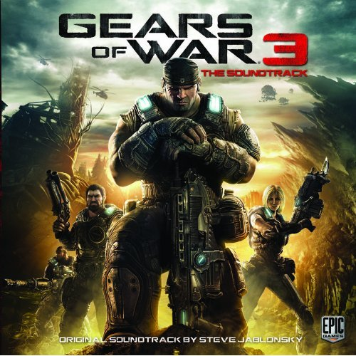 Gears of War: Judgment Soundtrack Will Be Music To Your Ears