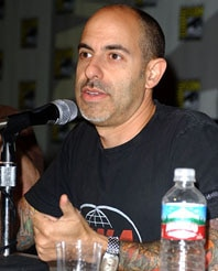 The real David Goyer... or is it?