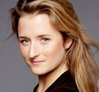 Grace Gummer - More Casting News and a Plot Tease for CBS's Extant