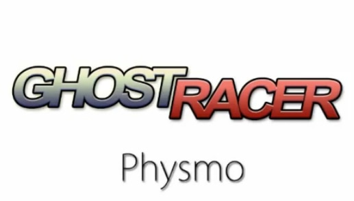 Race Against Ghosts On Your iPad With GhostRacer