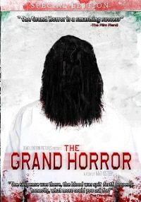 The Grand Horror review