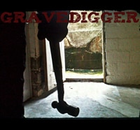 First Trailer and Artwork Unearthed for Gravedigger