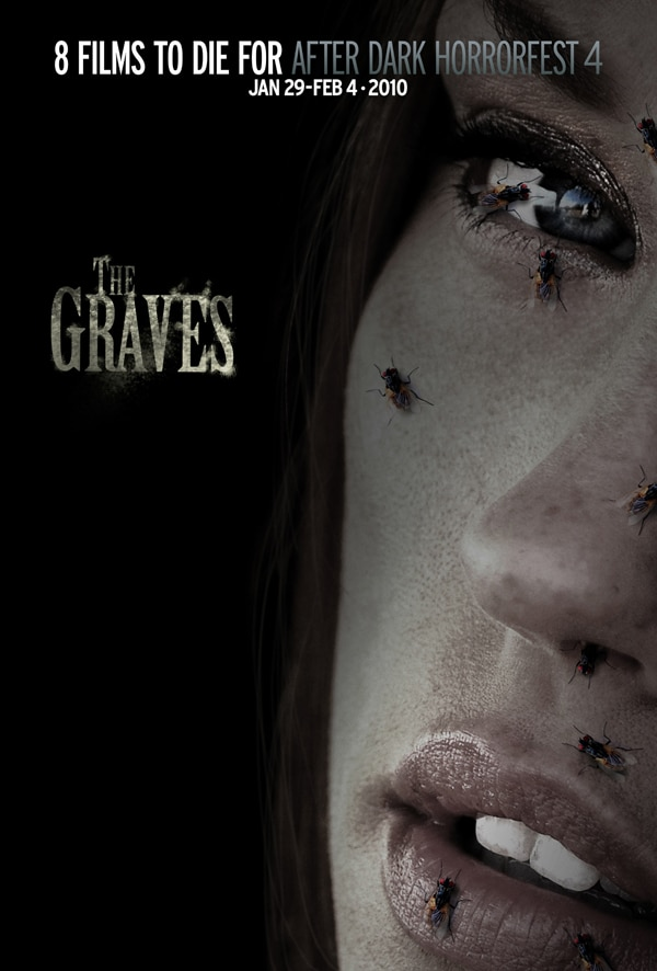 Final One-sheet - The Graves