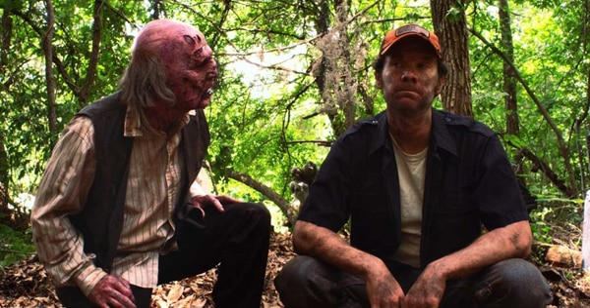 Watch the Feisty Teaser Trailer for The Graveyard Feeder
