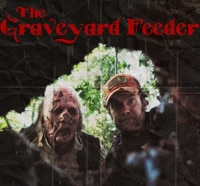 Got the Post-Halloween Blues? Cure Them by Watching Horror Short The Graveyard Feeder!