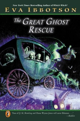 Affinity International Ready to Embark Upon The Great Ghost Rescue