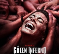 The Green Inferno (2017)