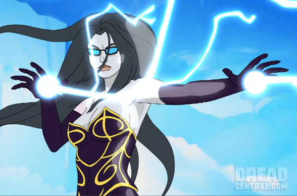 Metalocalypse Director Jon Schnepp and Zenescope's Benjamin Jackendoff Talk Animating Grimm Fairy Tales