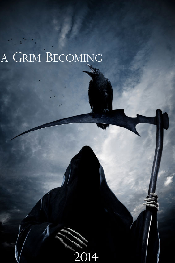 First Details on New Indie Feature A Grim Becoming