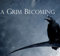 grimbecomings - Theatrical Poster Arrives for Horror Comedy A Grim Becoming