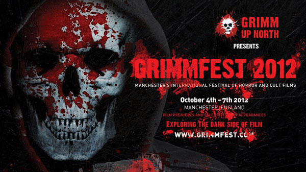 Dates Set for Grimm Up North's 2012 Grimmfest Film Festival; More Summer Screenings Announced