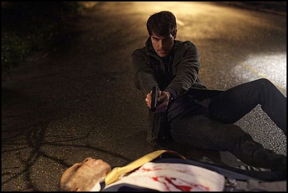 Previews, Photos, and Full Synopsis for NBC's Grimm