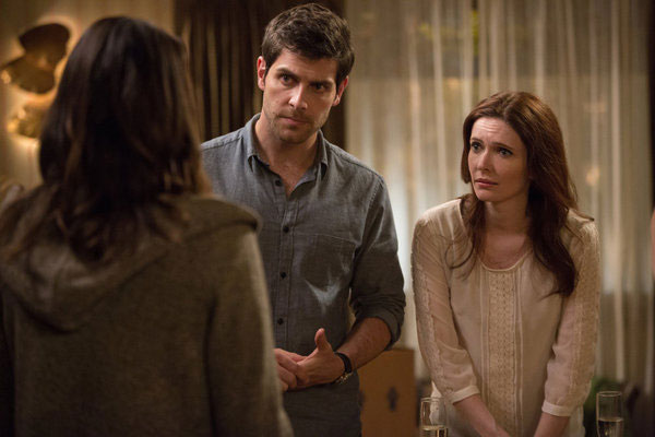 Look Up to See These New Stills from Grimm Episode 3.03 - A Dish Best Served Cold