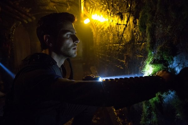 Grimm episode 3.07 - Cold Blooded