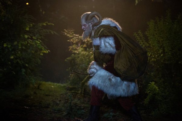 Grimm episode 3.08 - Twelve Days of Krampus
