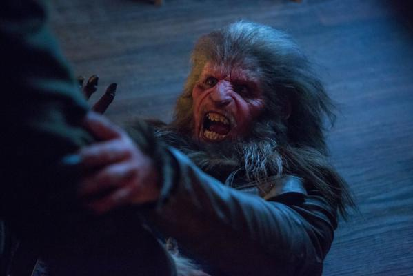 grimm311h - A Manticore Invades Portland in These Images from Grimm Episode 3.11 - The Good Soldier