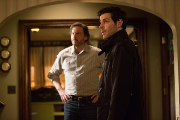 See Over a Half Dozen Stills from Grimm Episode 3.12 - The Wild Hunt