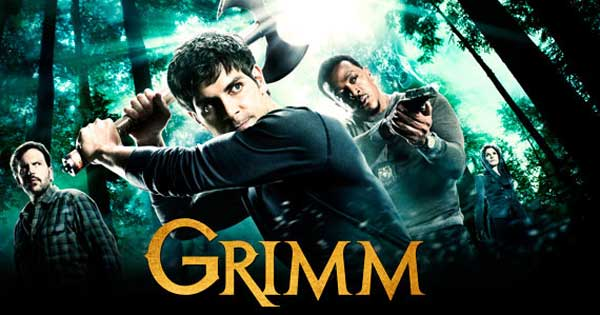 grimmbanner - It's Sargent Wu to the Rescue in Part 3 of Grimm Web Series - Meltdown