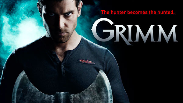 grimmbannernew - A Manticore Invades Portland in These Images from Grimm Episode 3.11 - The Good Soldier