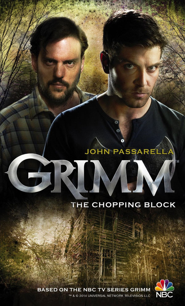 Exclusive Excerpt from Grimm: The Chopping Block Focuses on Juliette