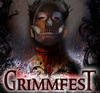 grimmfest13posters - Grimmfest 2013: First Two Films Announced; Early Bird Tickets Now On Sale