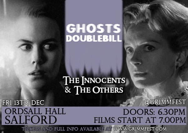 UK Readers: Grimm Up North and BFI Teaming for 'Ghosts' and 'Monsters' Double Features This Winter