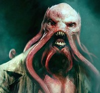grimmoctos - Remember the Wesen of Grimm Season 3; Get a Better Look at Season 4's Octo-Man