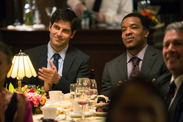 Images from Grimm Episode 2.08 - The Other Side