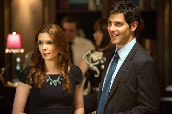 Grimm's Bitsie Tulloch on the Return of Adalind, the Challenges of Juliette's Memory Loss, Her Favorite Wesen, and More!