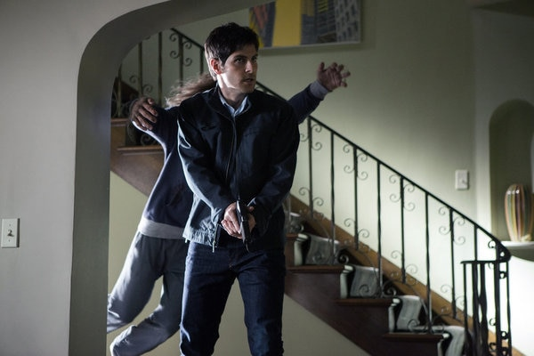 grimmtos3 - Preview of and Images from Grimm Episodes 2.08 - The Other Side and 2.09 - La Llorona