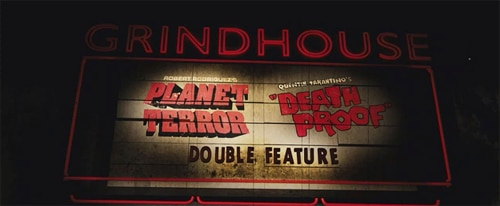 Final trailer for Grindhouse!