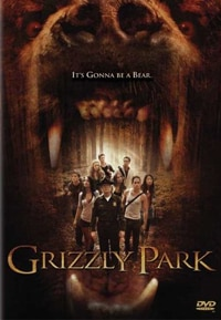 Grizzly Park DVD review!