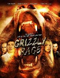 Grizzly Rage!