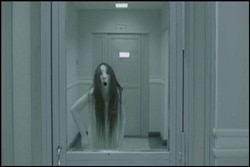 The Grudge 3 on DVD